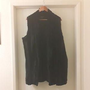Slinky brand vest